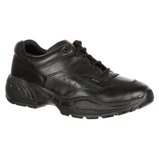 Rocky 911 Athletic Oxford Black