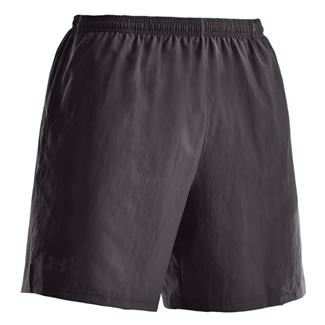Under Armour Tactical Training Shorts Battleship