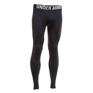 Under Armour Tactical ColdGear Leggings Black