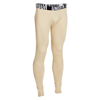 Under Armour Tactical ColdGear Infrared Leggings Desert Sand