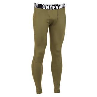 Under Armour Tactical ColdGear Infrared Leggings Marine OD Green