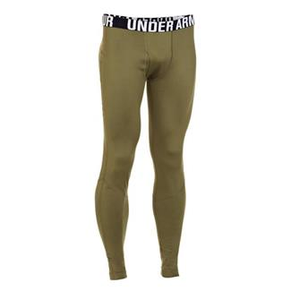 Under Armour Tactical ColdGear Leggings Marine OD Green