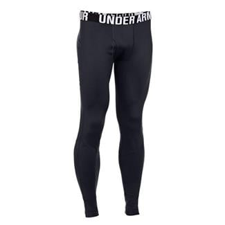 Under Armour Tactical ColdGear Leggings Dark Navy Blue
