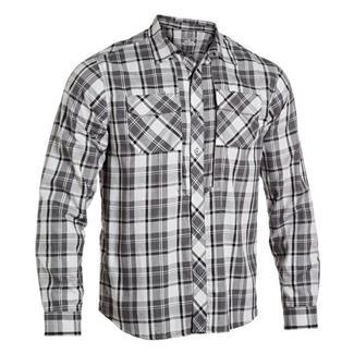 Under Armour SOAS Covert LS Shirt Aluminum / Black