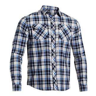 Under Armour SOAS Covert LS Shirt Aluminum / Scatter