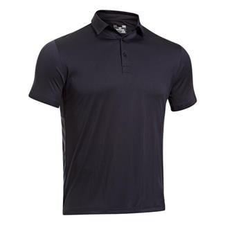 Under Armour SOAS ColdBlack Polo Dark Navy Blue