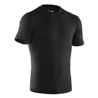 Under Armour Tactical Charged Cotton T-Shirt Black
