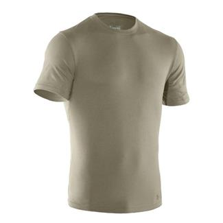 Under Armour Tactical Charged Cotton T-Shirt Desert Sand