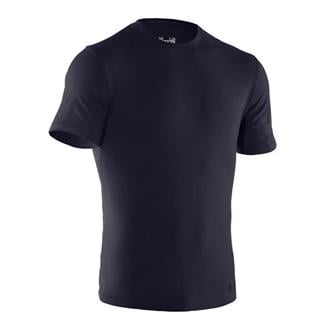 Under Armour Tactical Charged Cotton T-Shirt Dark Navy Blue