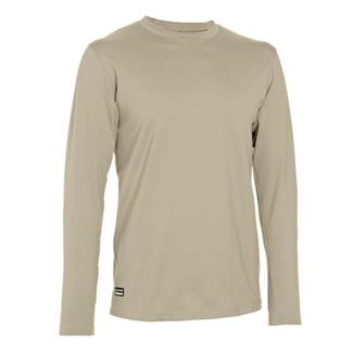 Under Armour Tactical ColdGear Crew Shirt Desert Sand