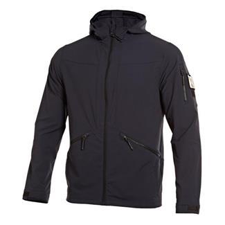 Under Armour Tactical Softshell 2.0 Jacket Dark Navy Blue