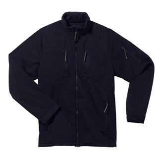 Under Armour Tactical Gale Force Jacket Dark Navy Blue