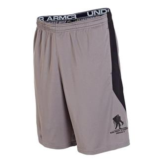 Under Armour WWP Training Shorts Graphite