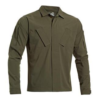 Under Armour Tactical Duty Shirt Marine OD Green