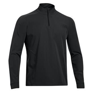 Under Armour Tactical ColdGear 1/4 Zip Jacket Black