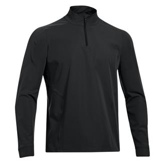 Under Armour Tactical ColdGear 1/4 Zip Jacket Black