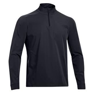 Under Armour Tactical ColdGear 1/4 Zip Jacket Dark Navy Blue