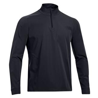 Under Armour Tactical ColdGear 1/4 Zip Jacket Dark Navy Blue