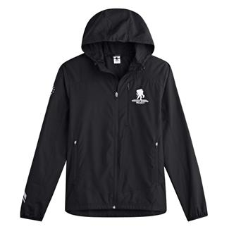 Under Armour WWP Run Jacket Black