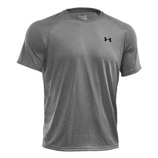 Under Armour Tech T-Shirt True Gray Heather