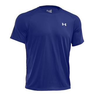 Under Armour Tech T-Shirt Royal