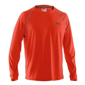 Under Armour Tech LS Tee Noise