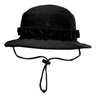 Under Armour Tactical Bucket Cap Black