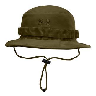 Under Armour Tactical Bucket Cap Marine OD Green