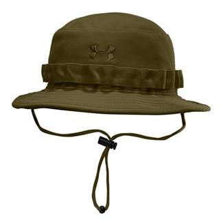 Under Armour Tactical Bucket Cap Marine OD Green