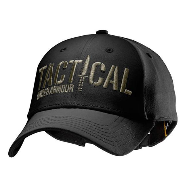 Under Armour Tactical Hat Black