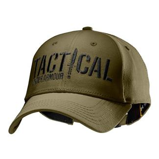 Under Armour Tactical Hat Marine OD Green