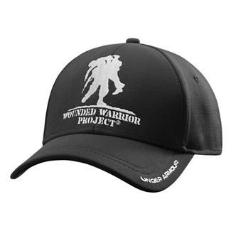 Under Armour WWP Snapback Cap Black