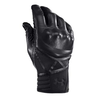 Under Armour Tactical Knuckle Gloves Black