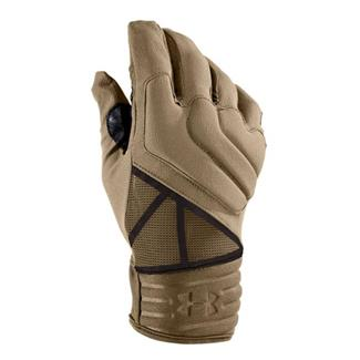 Under Armour Tactical Duty Gloves Coyote Brown