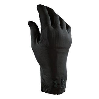 Under Armour Tactical ColdGear Gloves Black