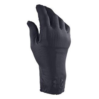 Under Armour Tactical ColdGear Gloves Dark Navy Blue