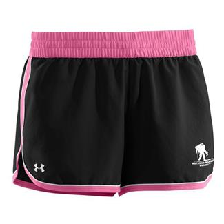 Under Armour WWP Training Shorts Black