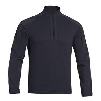 Under Armour Tactical Combat Shirt Dark Navy Blue