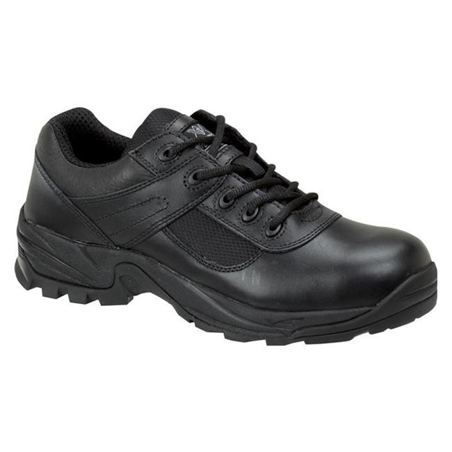 "Thorogood 4"" Night Recon Athletic Oxford CT Black"