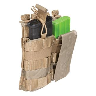 5.11 AR / G36 Bungee / Cover Double Sandstone