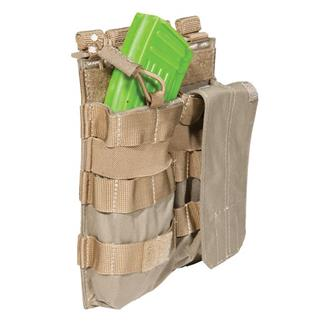 5.11 AK Bungee / Cover Double Sandstone