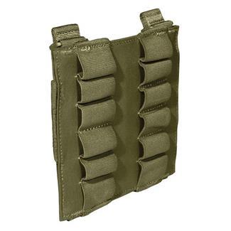 5.11 12 Round Shotgun Pouch Tac OD