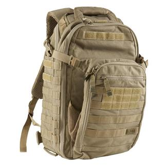 5.11 All Hazards Prime Backpack Sandstone