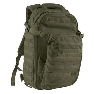 5.11 All Hazards Prime Backpack Tac OD