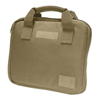 5.11 Single Pistol Case Sandstone
