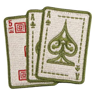5.11 Ace in Hand Patch Sand