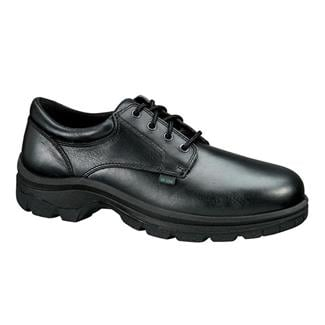 Thorogood Softstreets Plain Toe Oxford ST Black