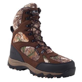 Rocky 9" Core Hiker 800G WP Medium Brown / Realtree AP-Xtra