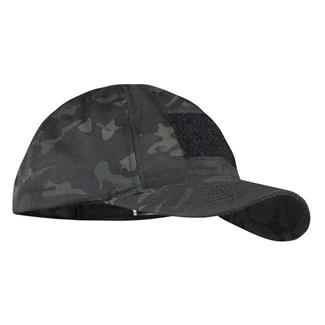 Tru-Spec Contractors Cap Multicam Black