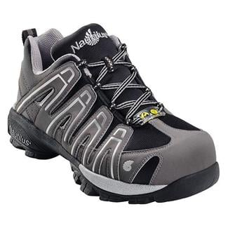 Nautilus 1340 CT Gray / Silver / Black